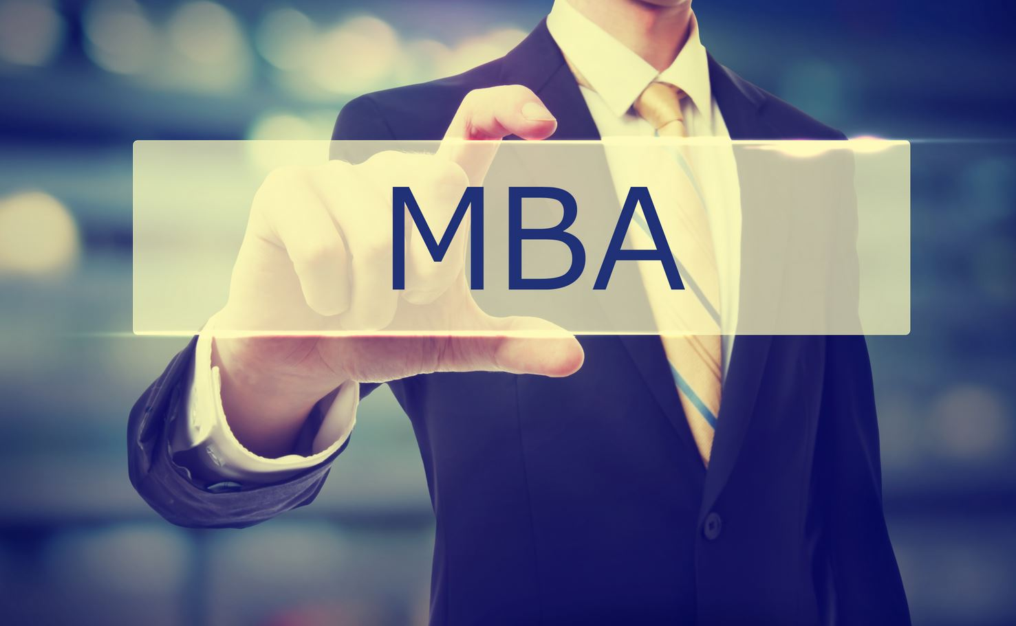Why do you want to study MBA? - MBA Entrance Interview Q ...
