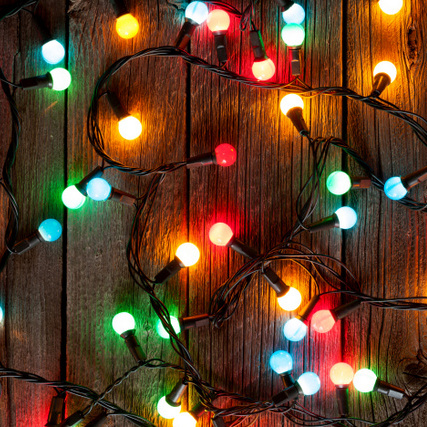 knotty and nice researchers untangle christmas light woes